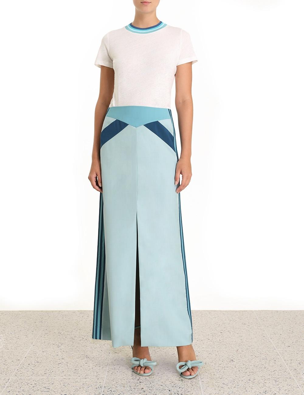 Moncur Track Skirt