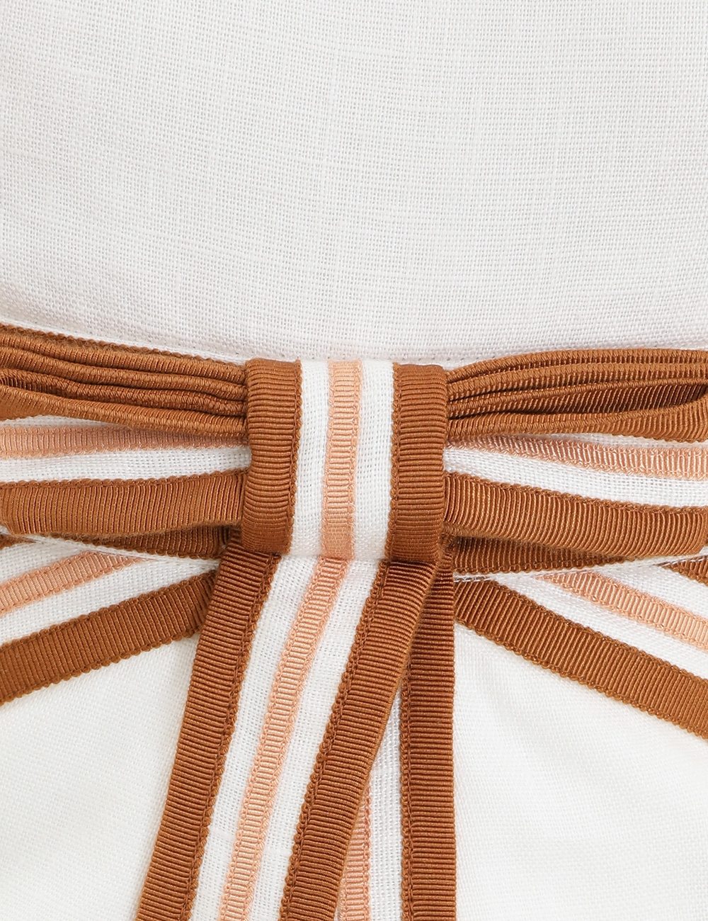 Super Eight Ribbon Mini