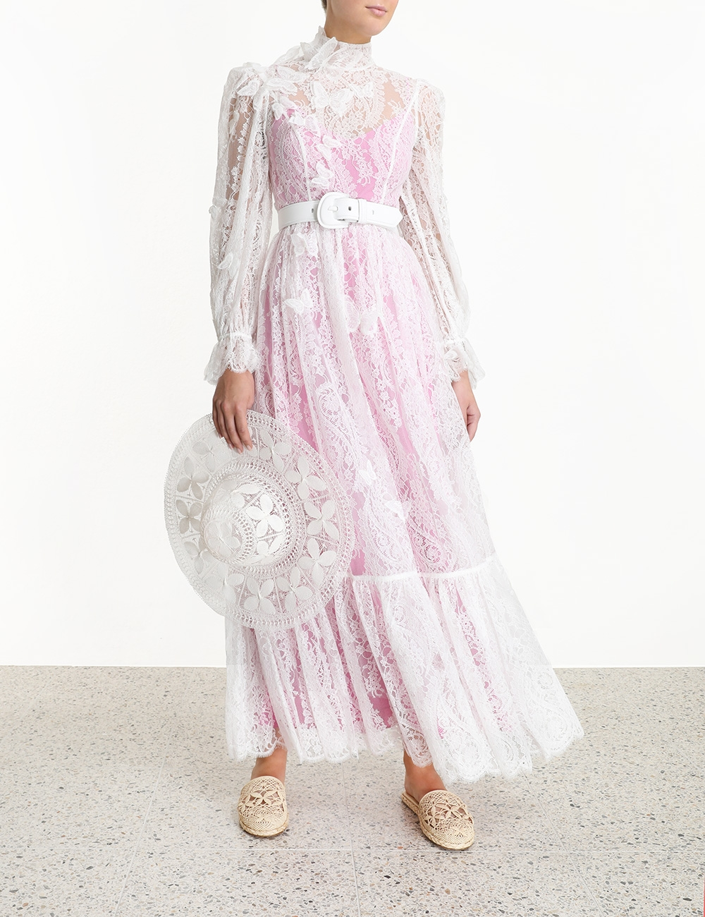 Super Eight Butterfly Midi