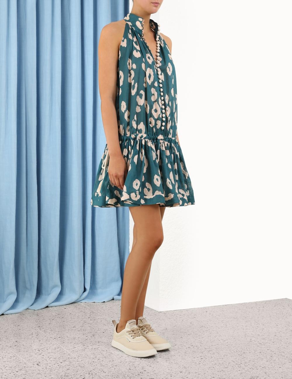 Shelly Swing Mini Dress