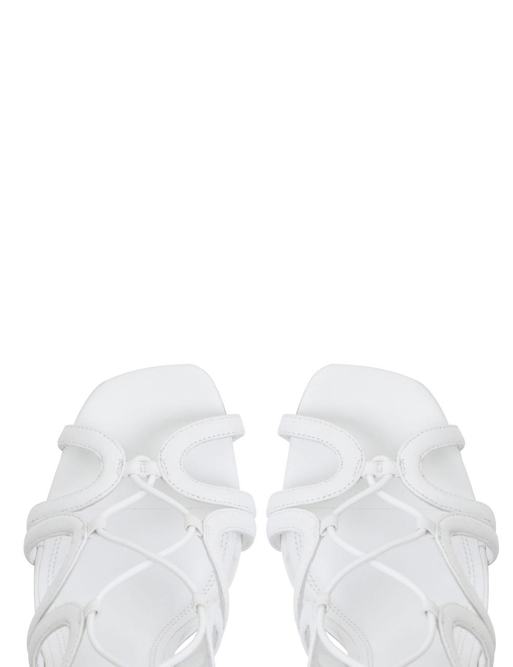 Scallop Heel