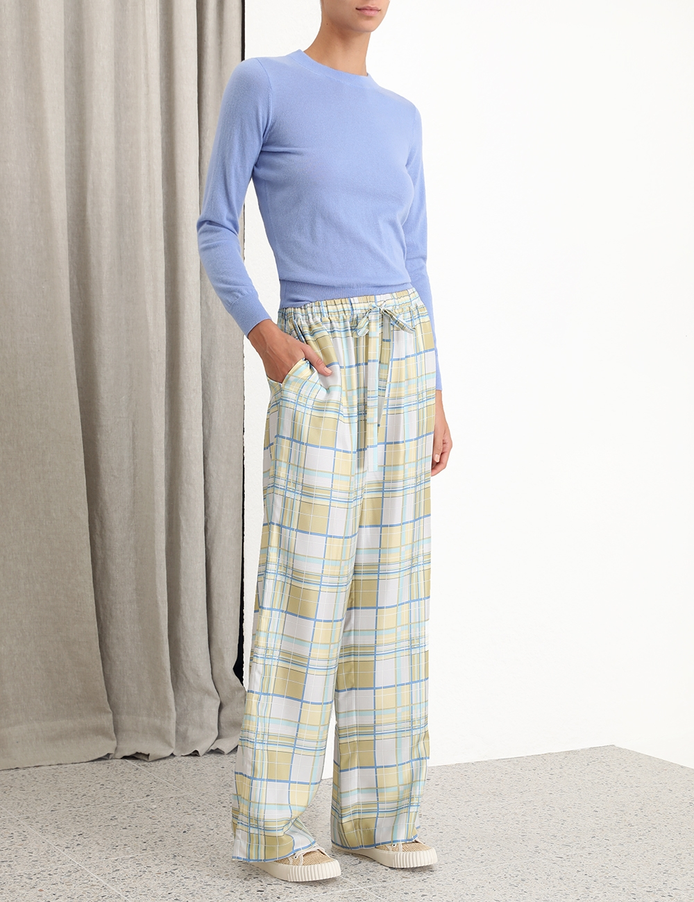 Super Eight Pyjama Trouser