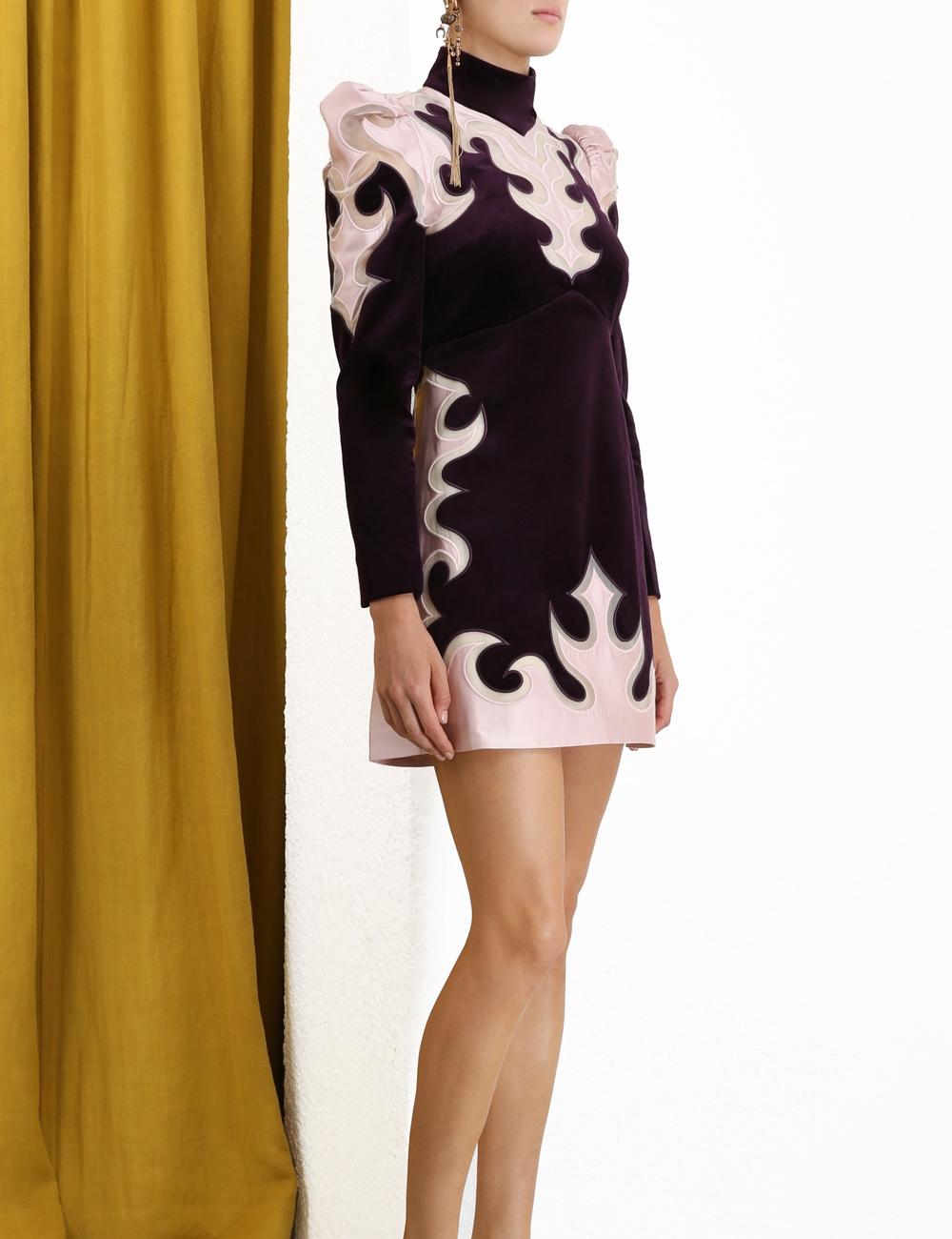 Ladybeetle Mystic Mini Dress