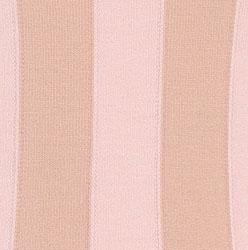 Blush/Beige Stripe