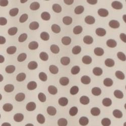 Cream/Chocolate Spot