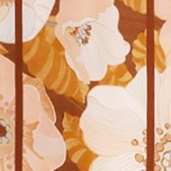 Floral Caramel