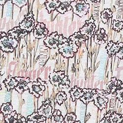 Flower Hunter Print