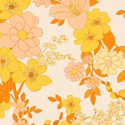 Marigold Floral