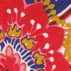 Natural Paisley Floral