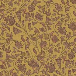 Old Gold Batik