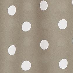 Olive/Cream Dot