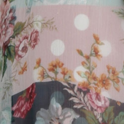 Patchwork Floral