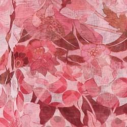 Pink Mixed Print