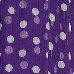 Purple/Pearl Spot