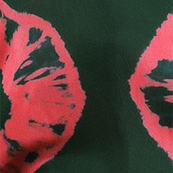 Tie Dye Pink