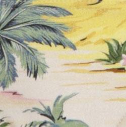 Yellow Aloha