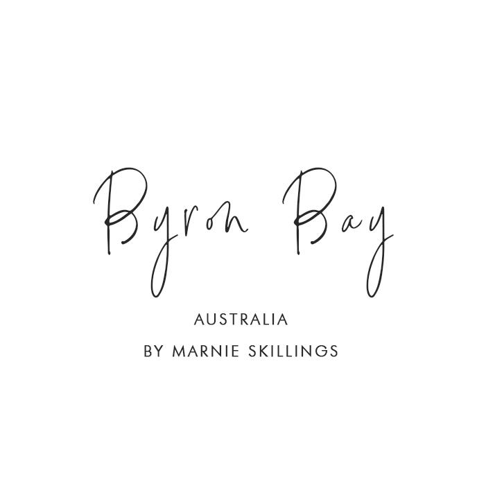 Byron Bay, Australia - By Marnie Skillings