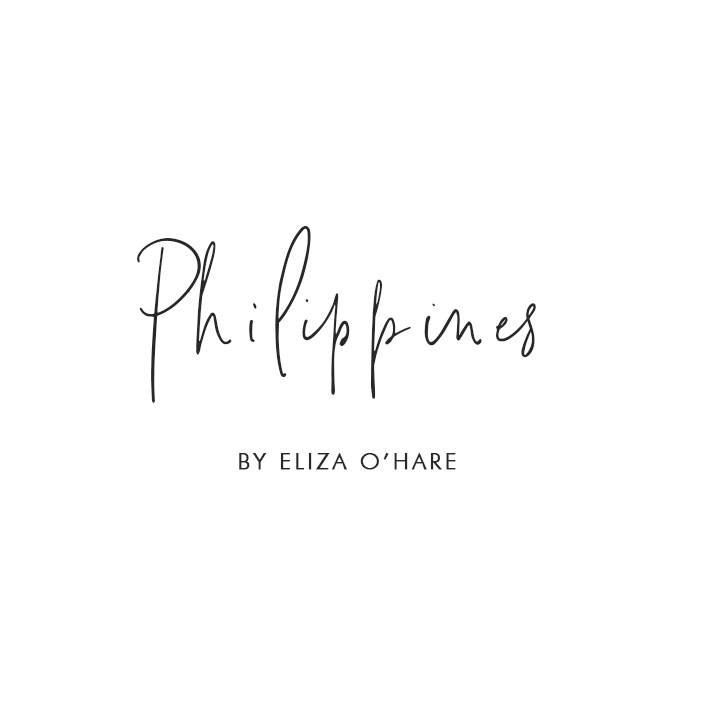 Philippines – By Eliza O'Hare