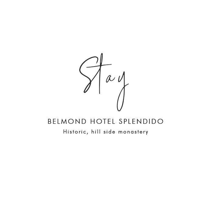 Where to Stay in Portofino: Belmond Hotel Splendido – Historic, hillside monastery