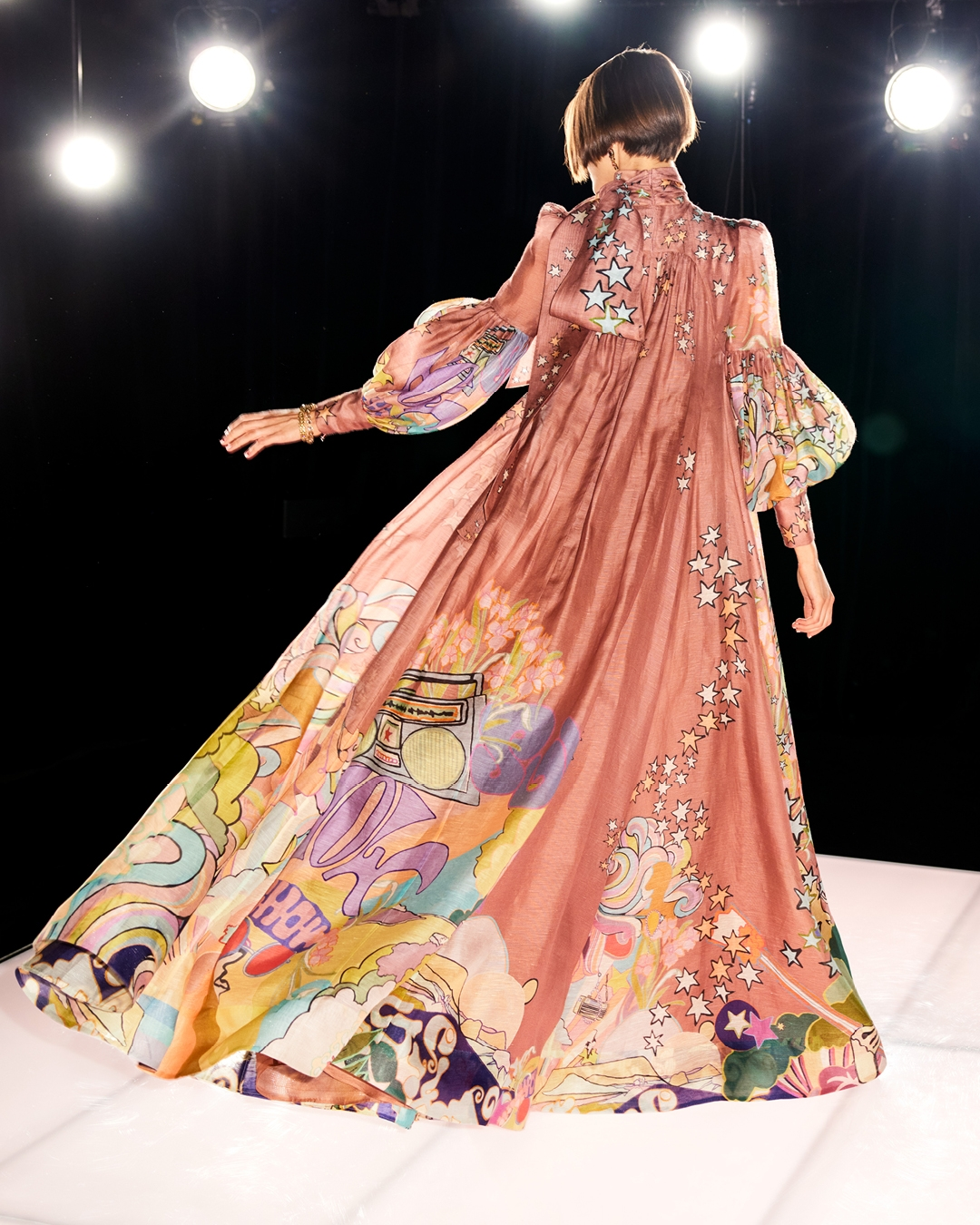 BACK OF HOUSE FALL READY TO WEAR 2021, IN CONCERT