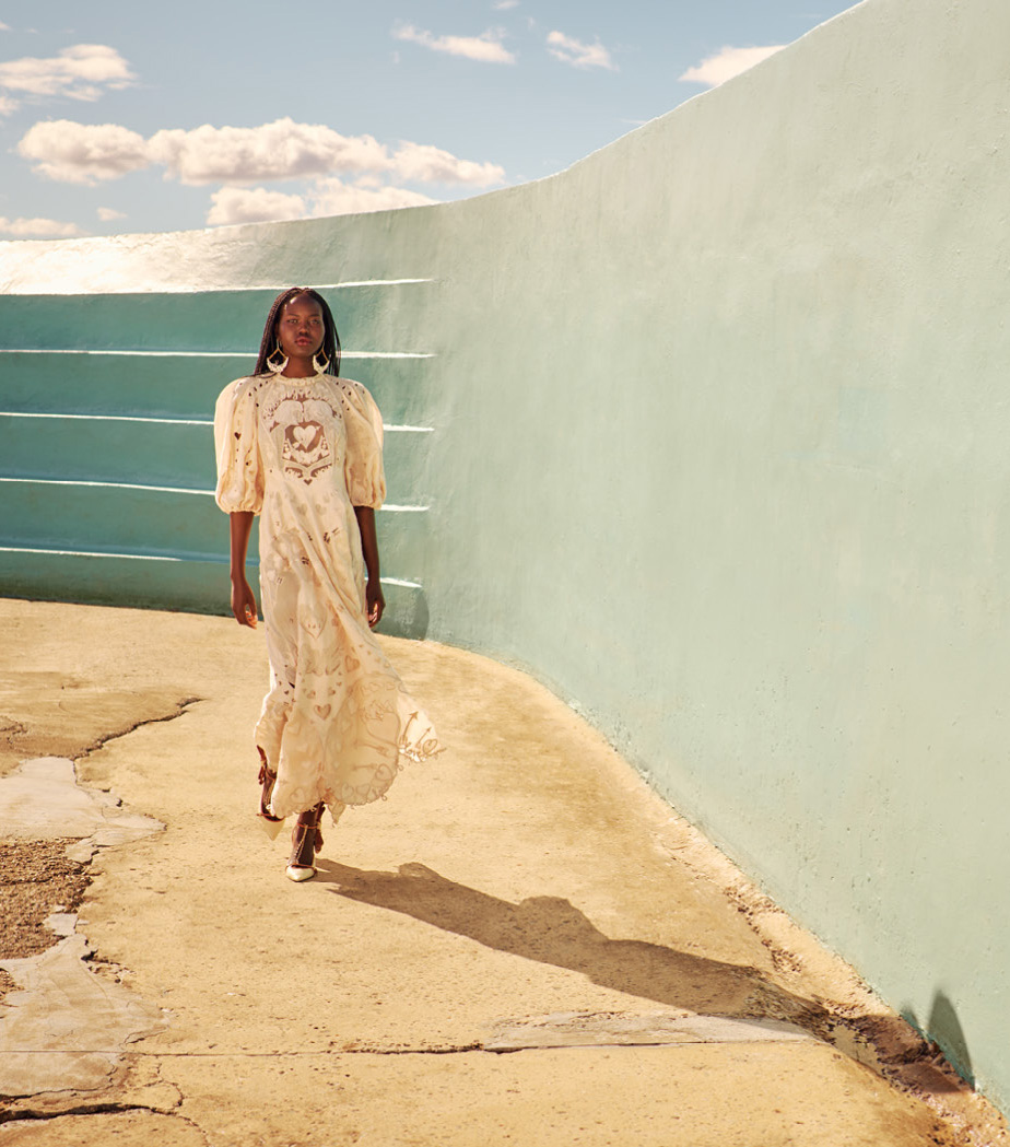 RESORT 21 CAMPAIGN