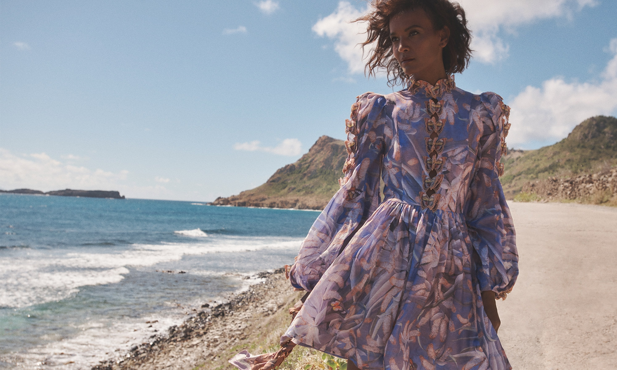 SPRING 21 CAMPAIGN