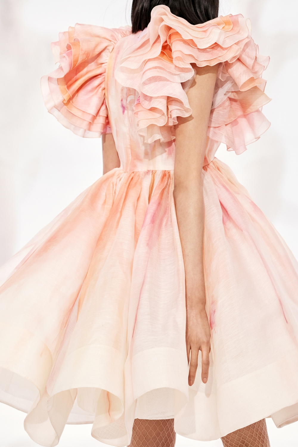 IN THE DETAIL: LOOK 12 SPRING READY TO WEAR 2022