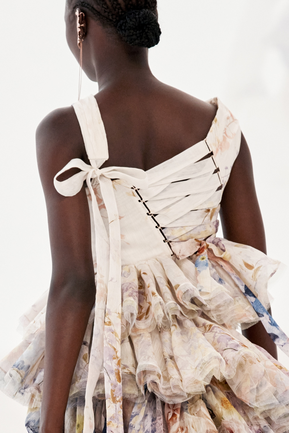 IN THE DETAIL: LOOK 15 SPRING READY TO WEAR 2022