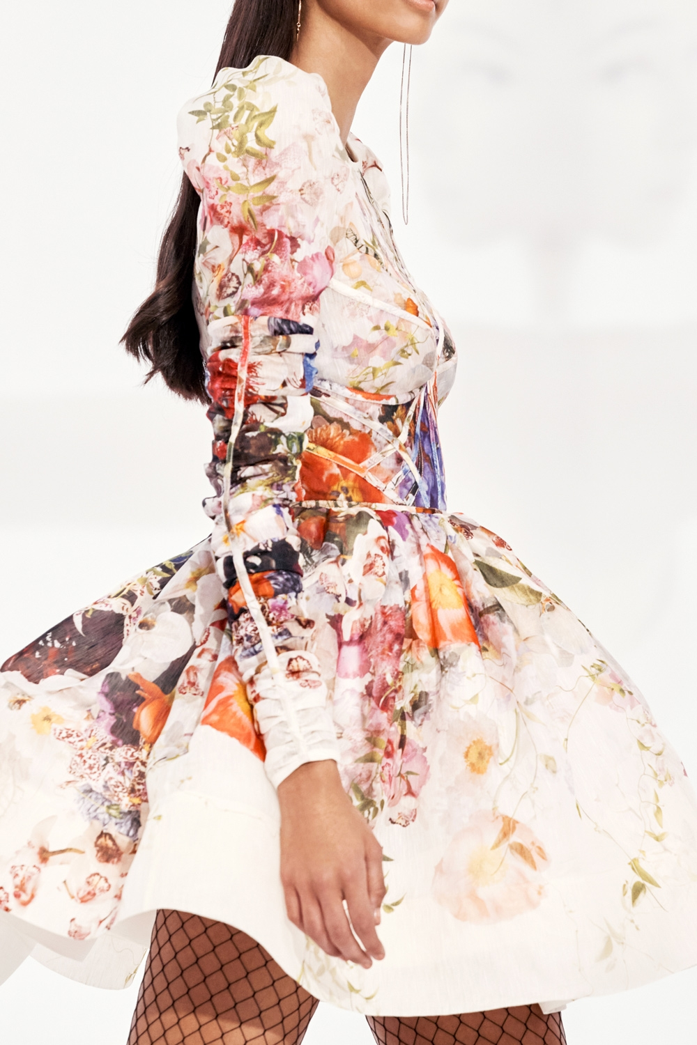 IN THE DETAIL: LOOK 35 SPRING READY TO WEAR 2022
