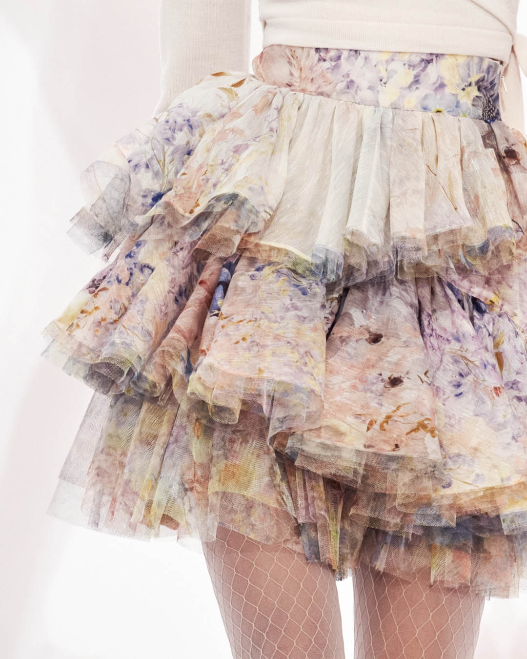 IN THE DETAIL: LOOK 20 SPRING READY TO WEAR 2022