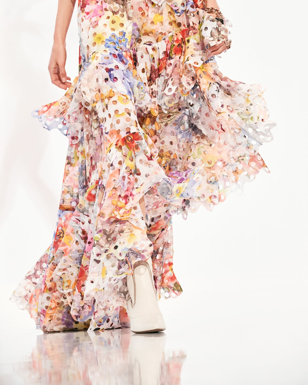 IN THE DETAIL: LOOK 38 SPRING READY TO WEAR 2022