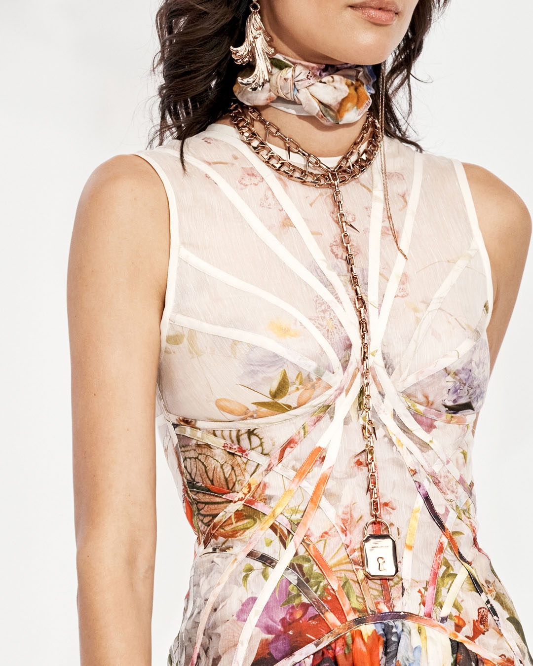 IN THE DETAIL: LOOK 40 SPRING READY TO WEAR 2022
