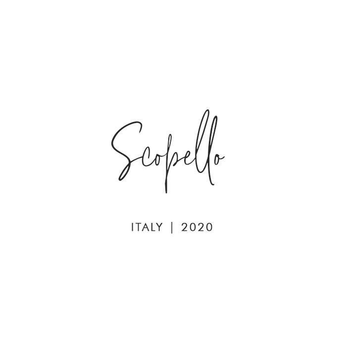 Scopello, Italy 2020 Z Places