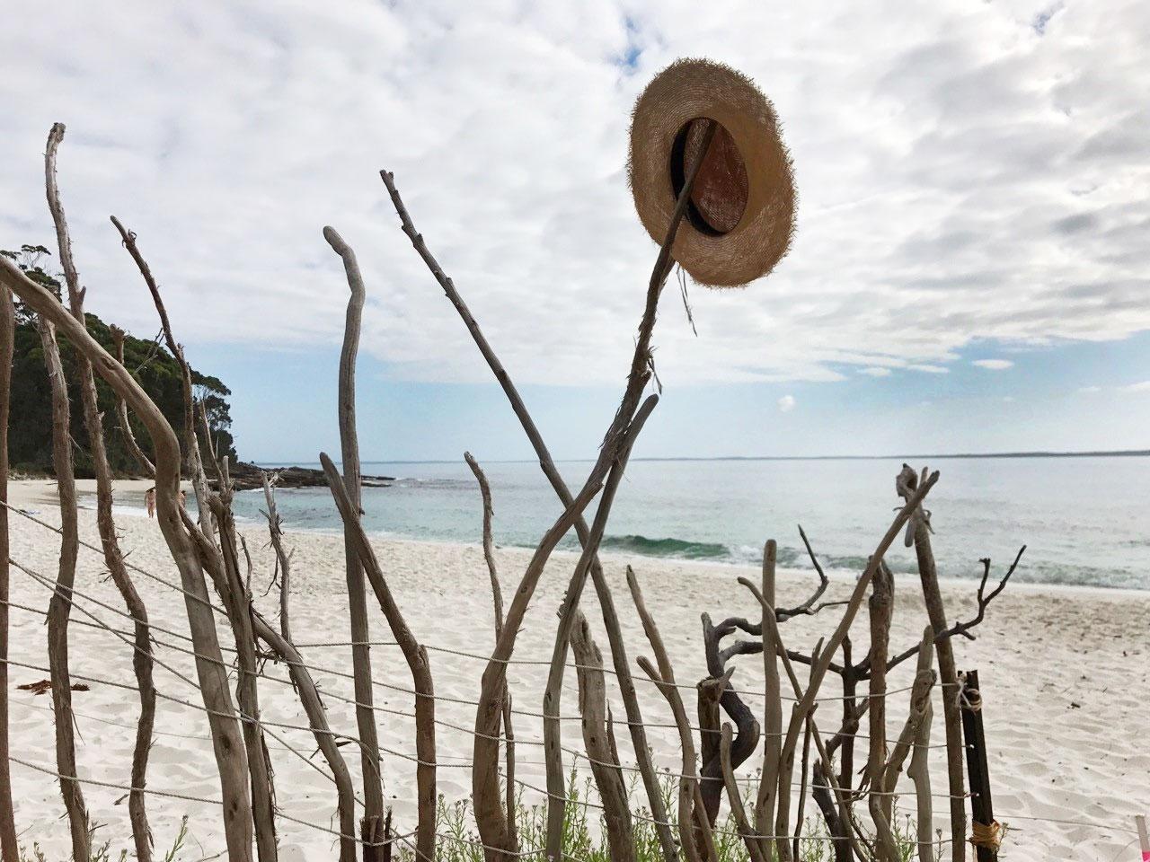 HYAMS BEACH, AUSTRALIA BY MARNIE SKILLINGS