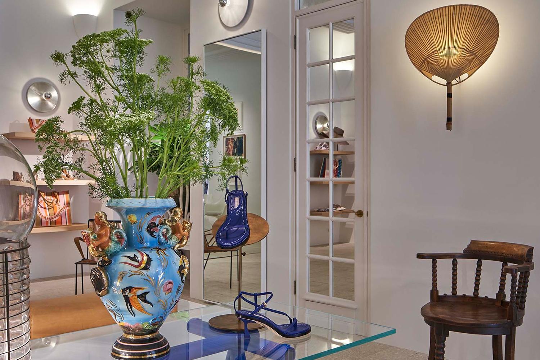 Our Paris boutique, now open at 29 Rue Francois Paris