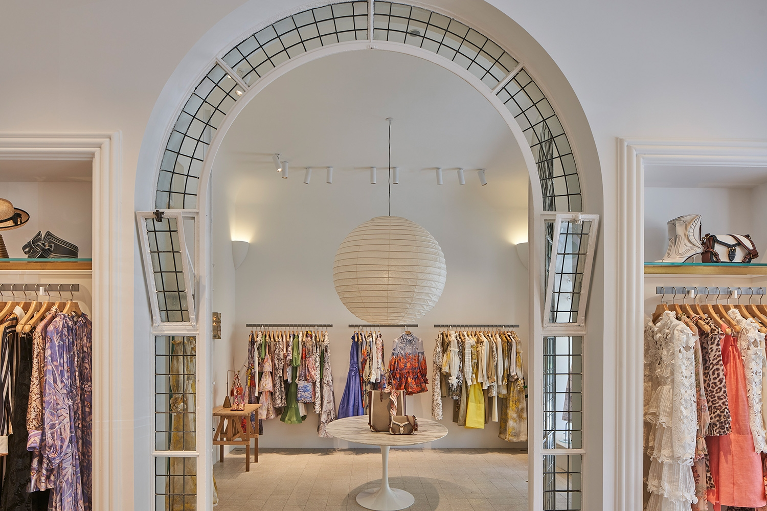 Explore our third French boutique, filled with fun Australian touches, May 2021