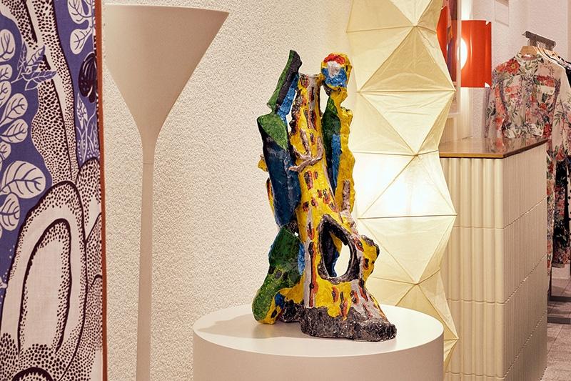 Art in Store