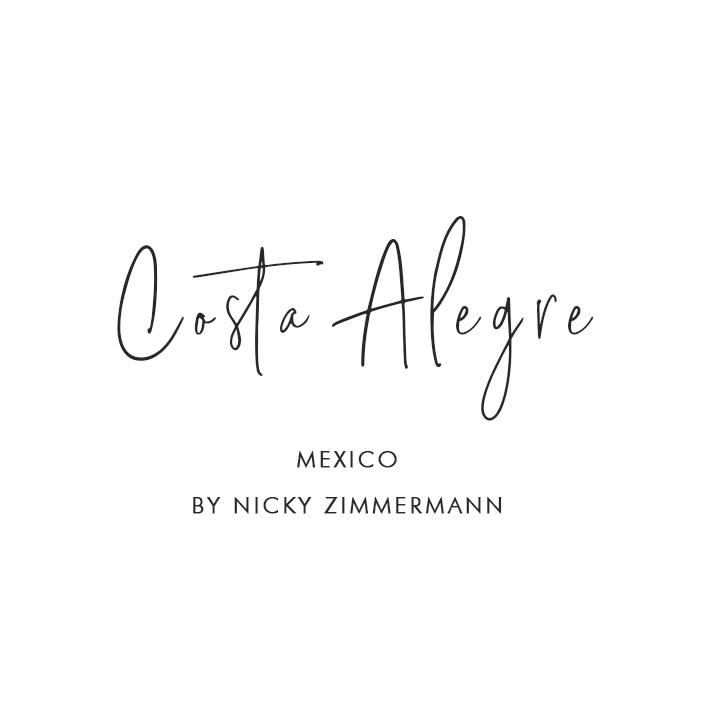 Costa Alegre, Mexico, by Nicky Zimmermann