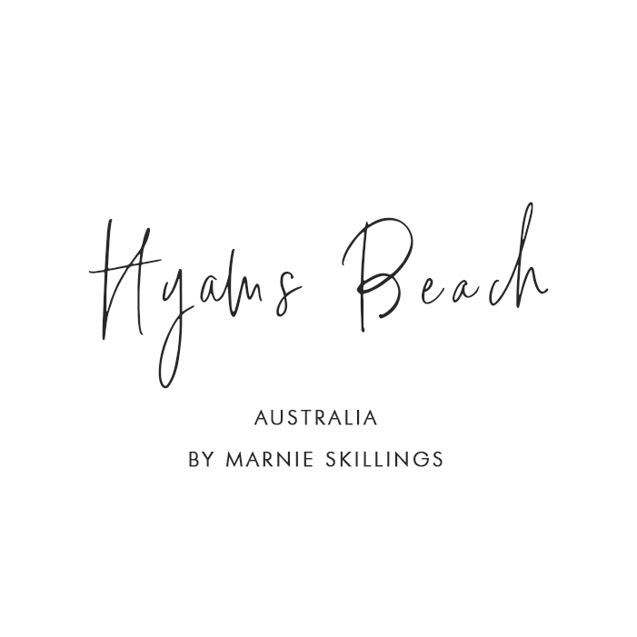Hyams Beach, Australia – By Marnie Skillings