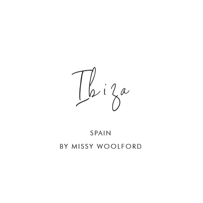 Ibiza, Spain – By Missy Woolford