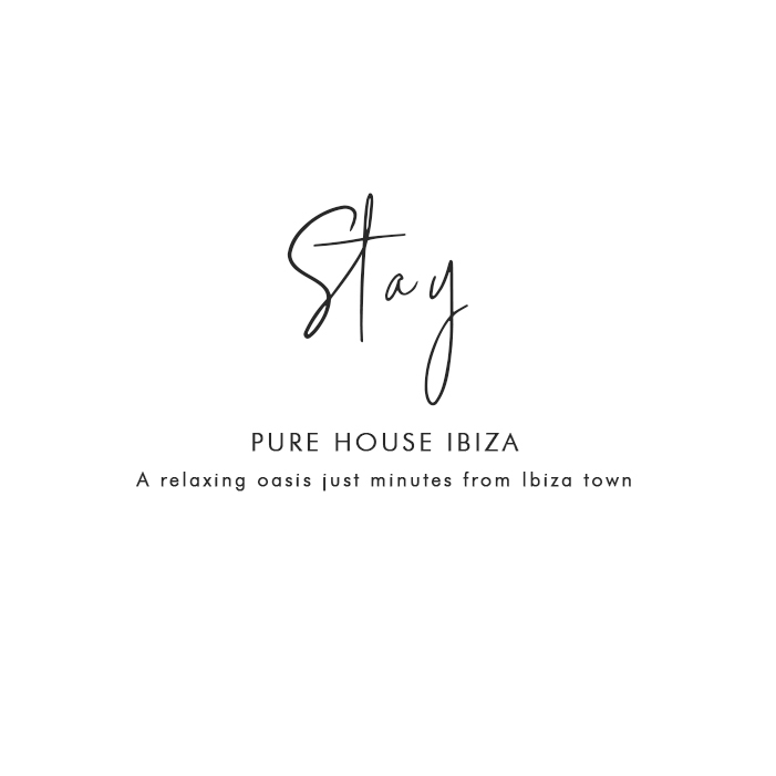 Where to Stay in Ibiza: Pure House Ibiza – A relaxing oasis just minutes from Ibiza town