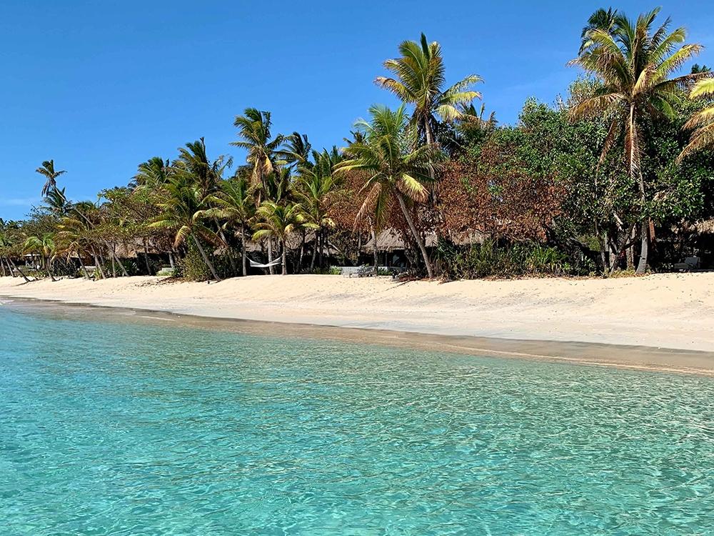KOKOMO ISLAND, FIJI BY ELIZA O'HARE