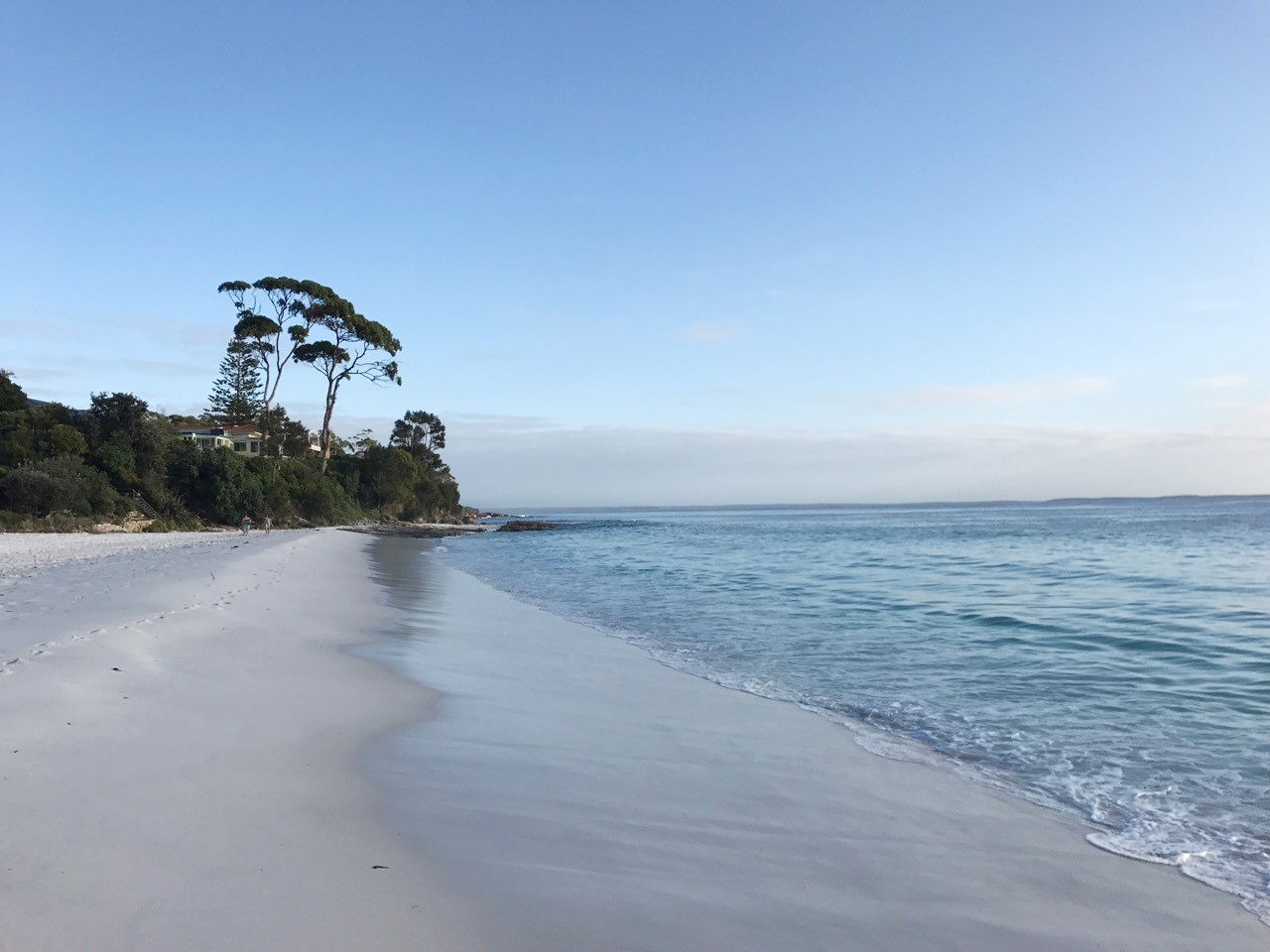 Little Hyams Beach