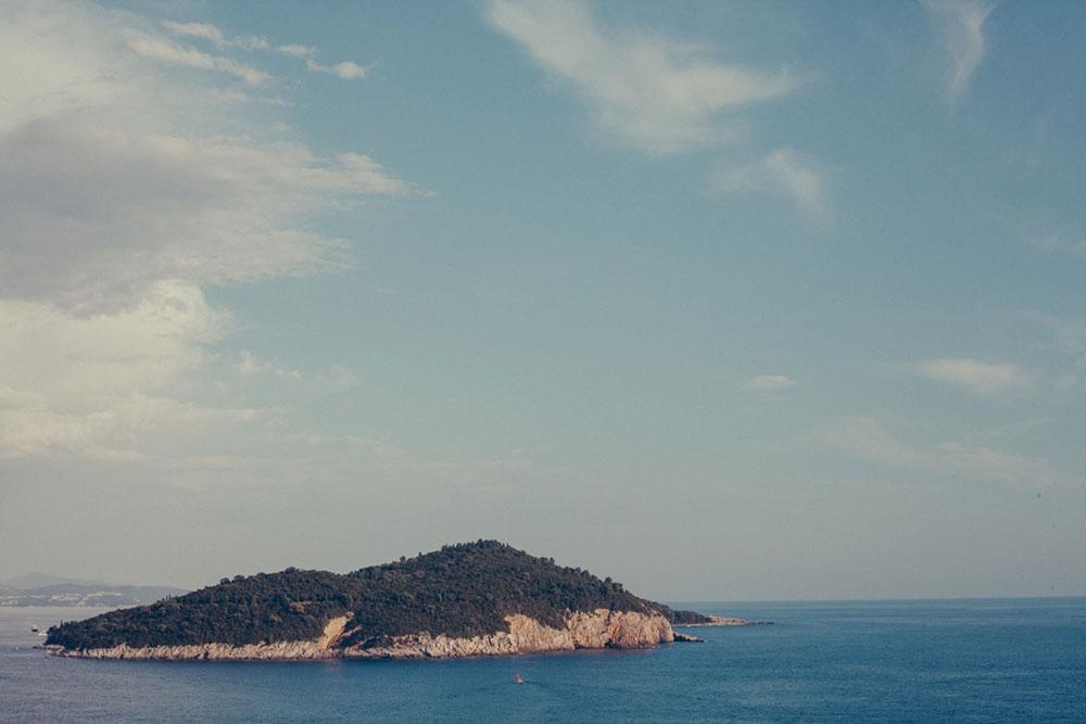 Lokrum Island – Dubrovnik