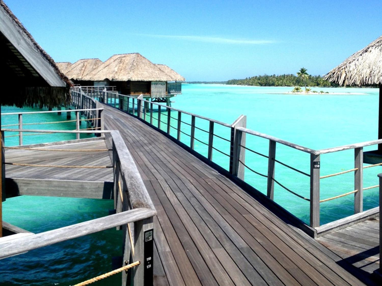 Bora Bora by Nicky Zimmermann
