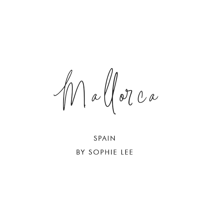 Mallorca, Spain. By Sophie Lee