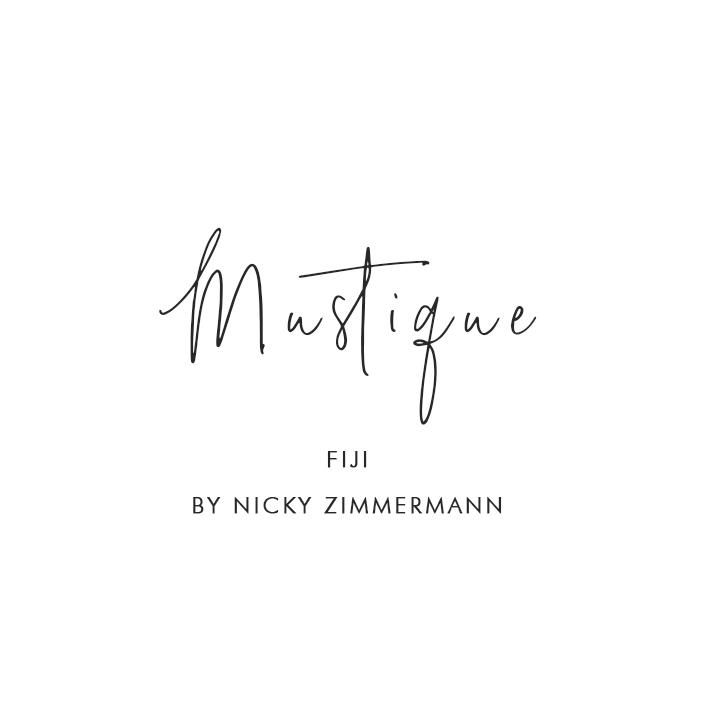 Mustique, Fiji – By Nicky Zimmermann
