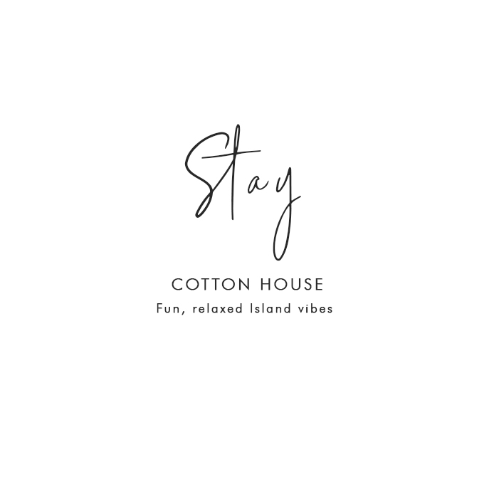 Where to Stay in Mustique: Cotton House – Fun, relaxed island vibes