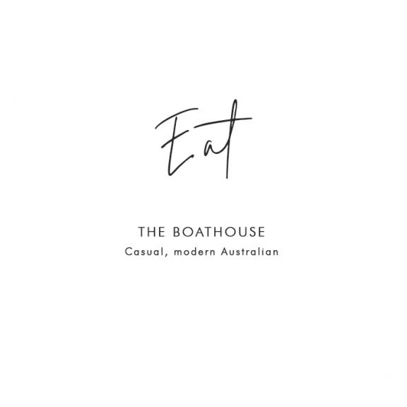 Where to Eat in Palm Beach: The Boathouse – Casual, modern Australian