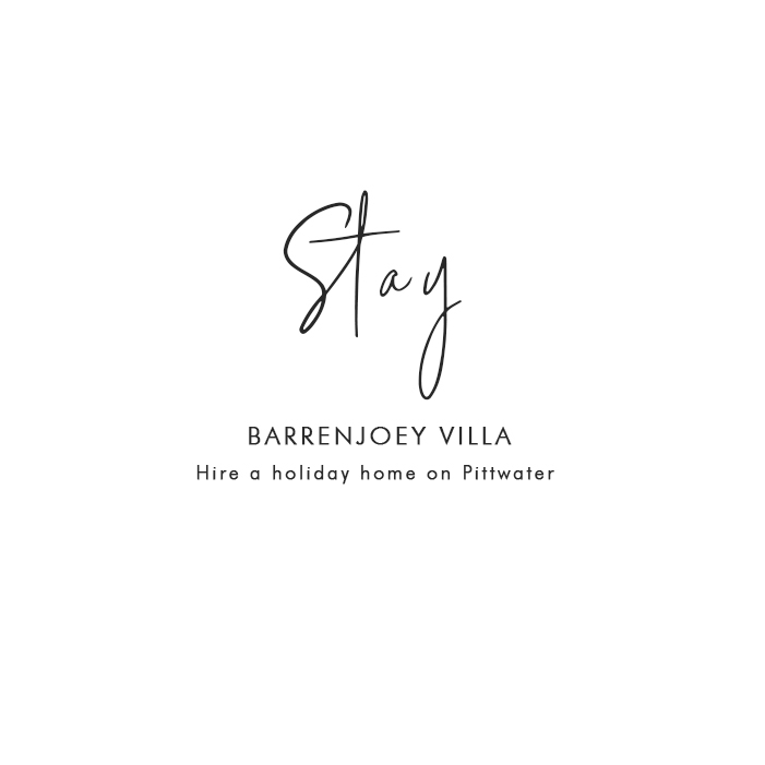 Where to Stay in Palm Beach: Barrenjoey Villa – Hire a holiday home on Pittwater
